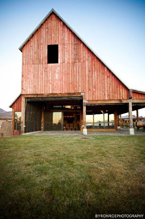 Oregon Rustic Wedding Venue Brasada Ranch - Rustic Wedding ...