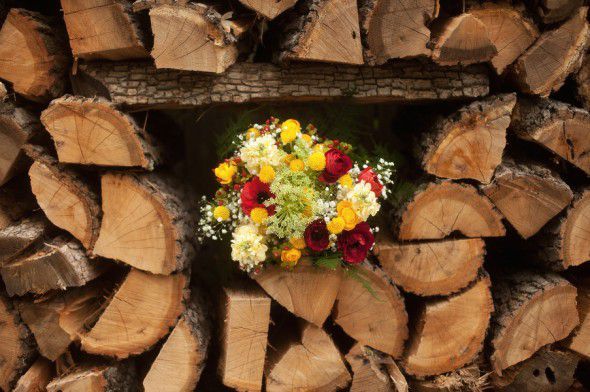 bouquet-for-a-rustic-wedding