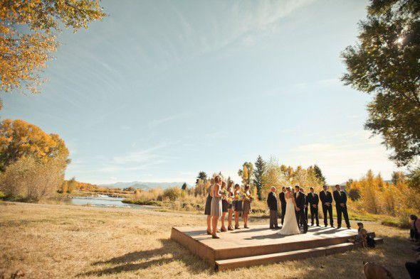 Outdoor-colorado-wedding