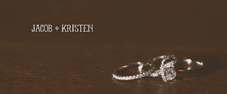 Rustic Wedding Video