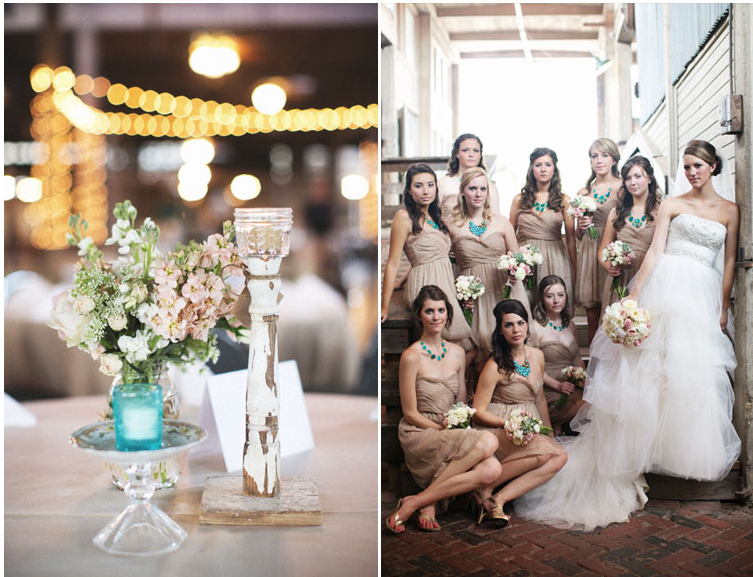 Fort worth texas rustic wedding at stockyard stations for Vintage wedding dresses fort worth