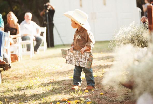 perini ranch wedding texas