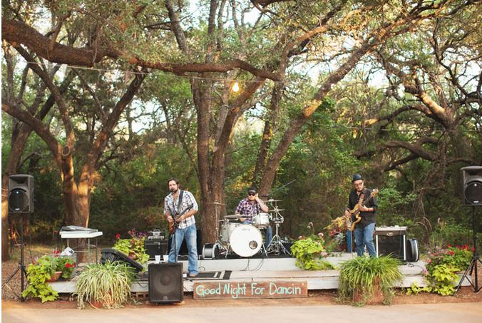 Rustic Vintage Ranch Wedding At Perini Ranch Texas