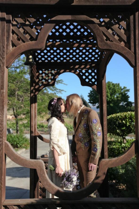 California Vintage Vineyard Wedding Rustic Wedding Chic