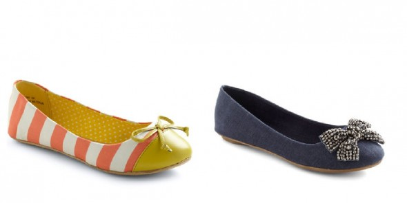 colored-wedding-day-flats