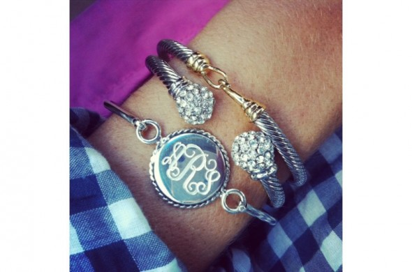 nautical-monogram-bracelet