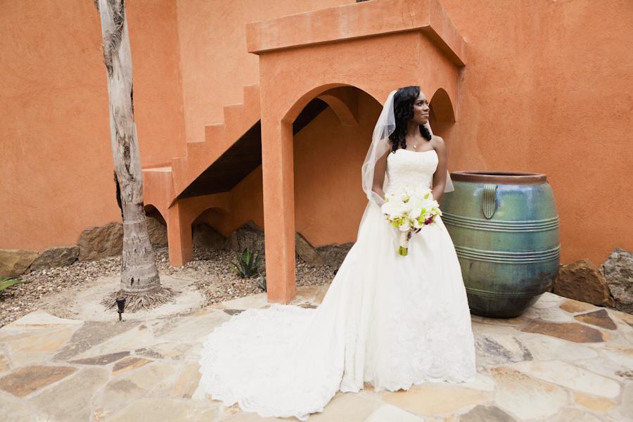 Houston Texas Rustic Wedding - Rustic Wedding Chic