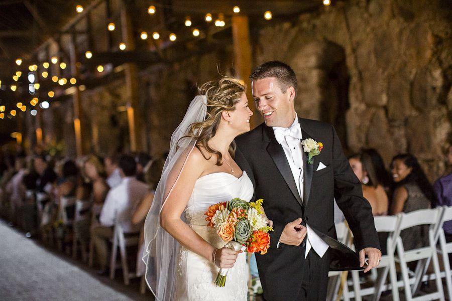 Northern California Rustic Wedding - Rustic Wedding Chic