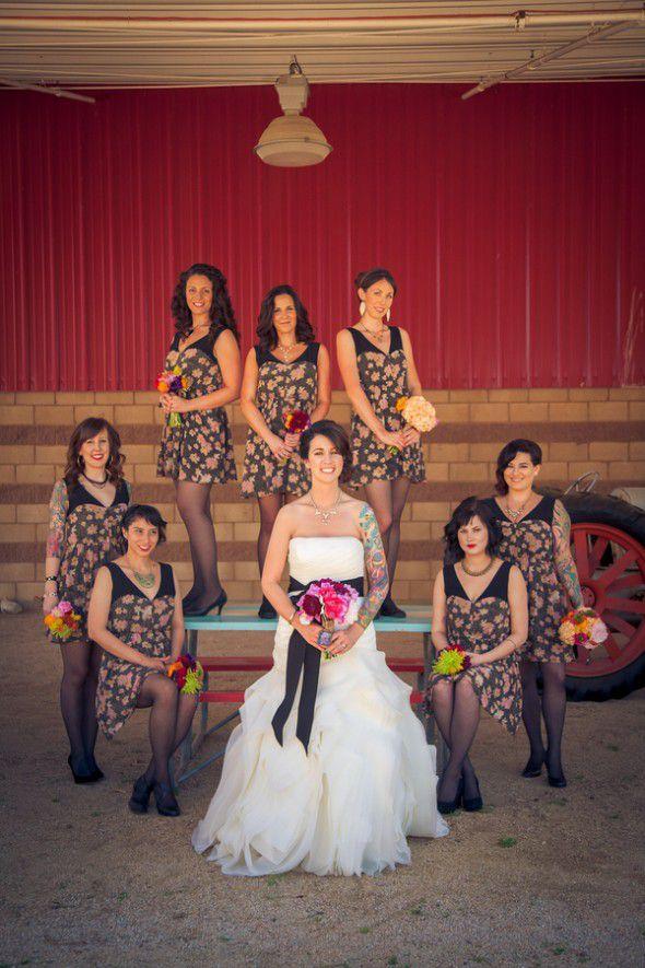 los-angeles-rustic-wedding