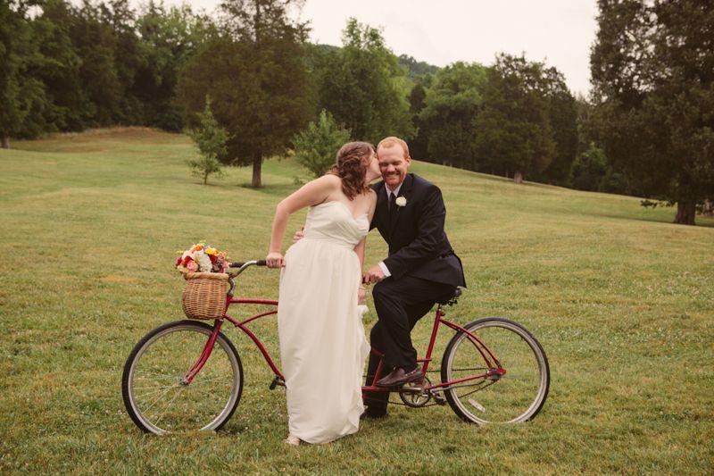 bride-groom-on-bike
