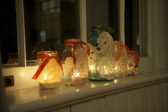 lace-mason-jars