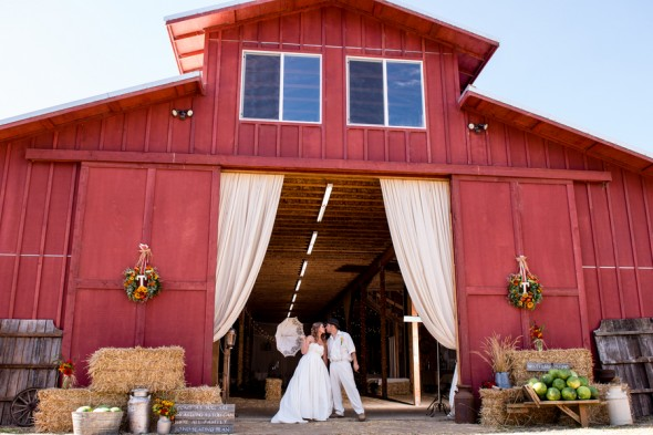 upscale-barn-wedding
