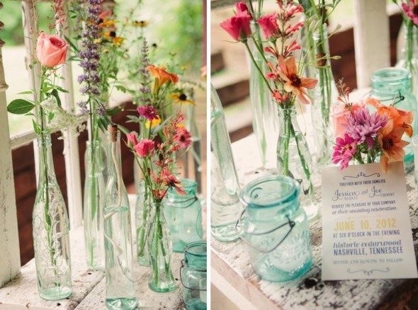 vintage-style-wedding-flowers