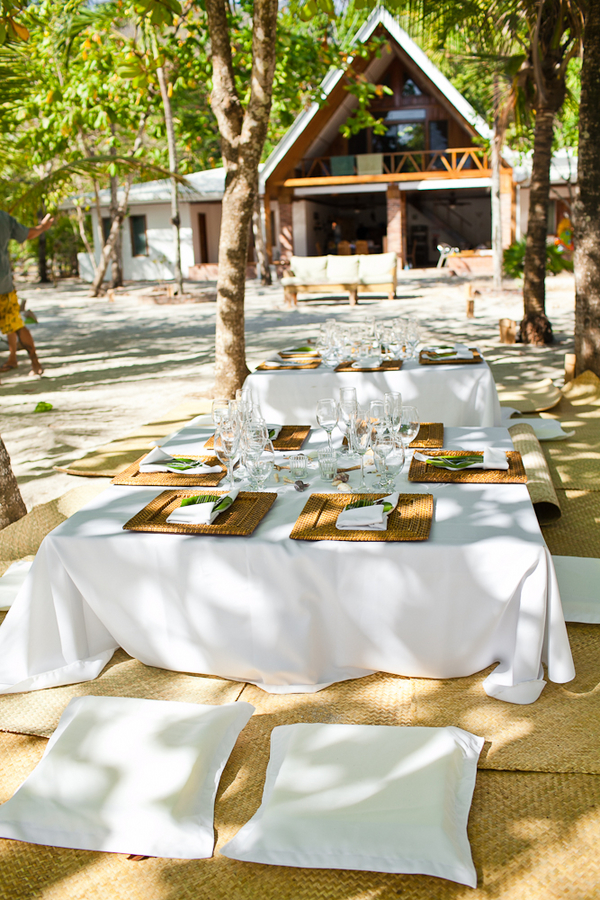 Rustic Beach Wedding In Costa Rica - Rustic Wedding Chic