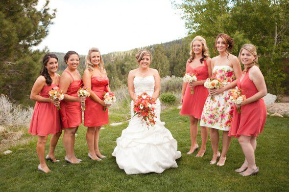 orange-bridesmaid-dresses