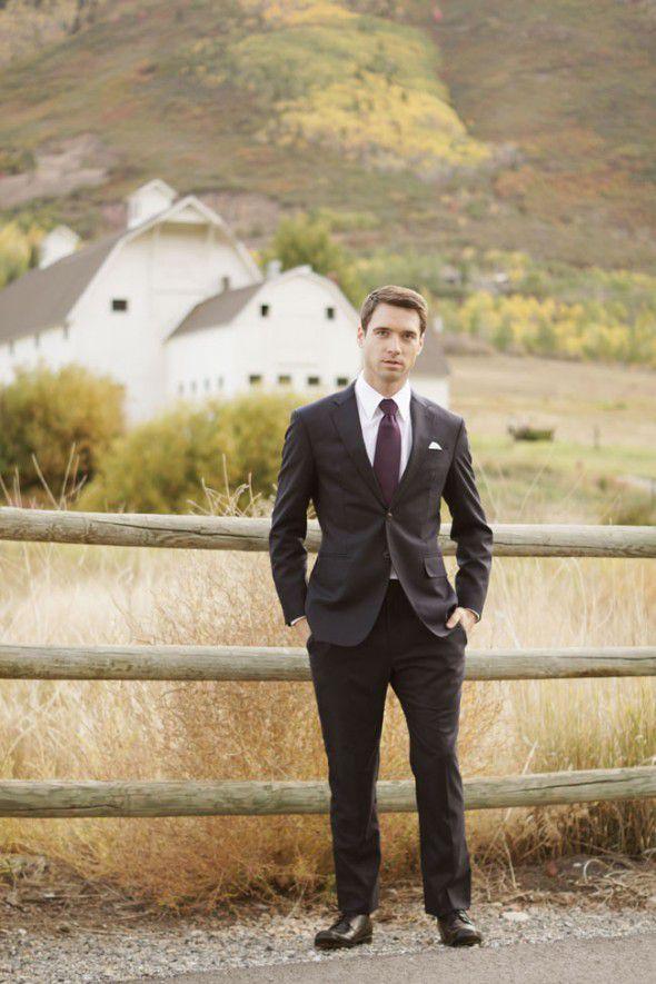 rustic-chic-groom