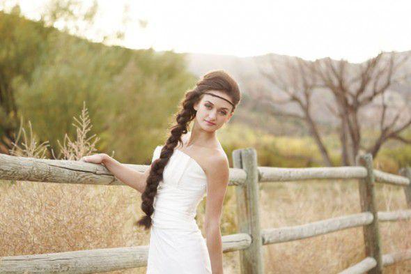country-rustic-bride