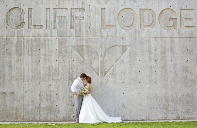cliff-lodge-utah-wedding