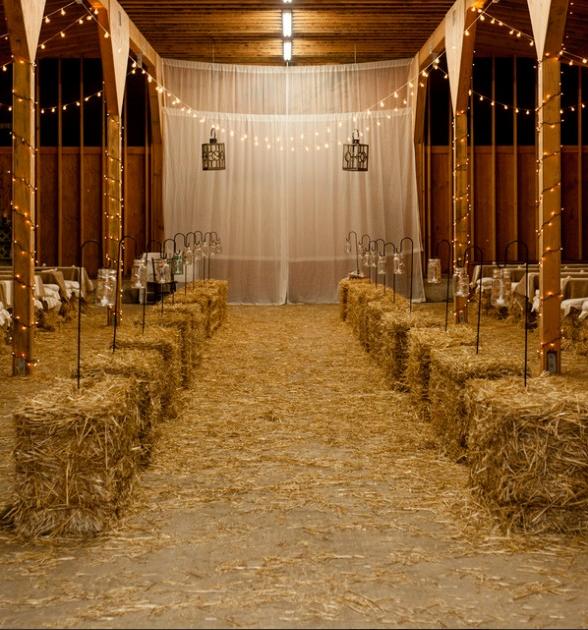 Rustic Fall Wedding Favor Ideas: Fall Wedding Ideas For A Rustic Wedding