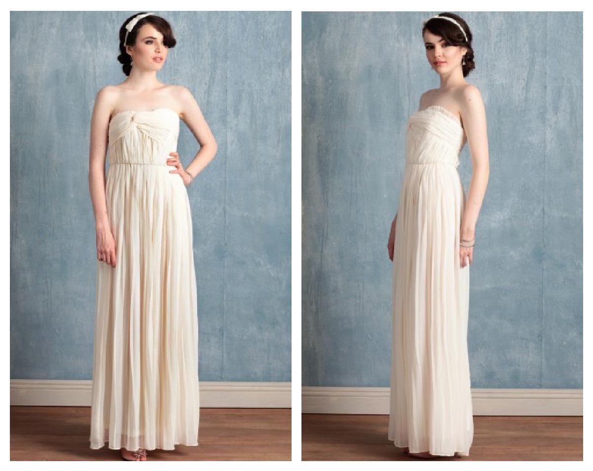 Vintage Style Weddings Dresses - Wedding Guest Dresses