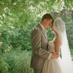 A rustic wedding in New Mexico