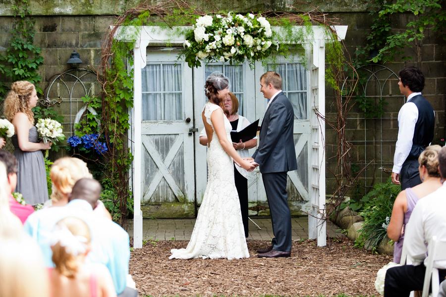 WEDDING ARBORS On Pinterest
