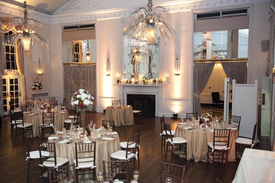 Connecticut Wedding New Haven Lawn Club Rustic Wedding Chic