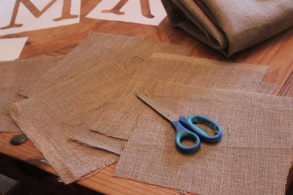 burlap-banner-materials