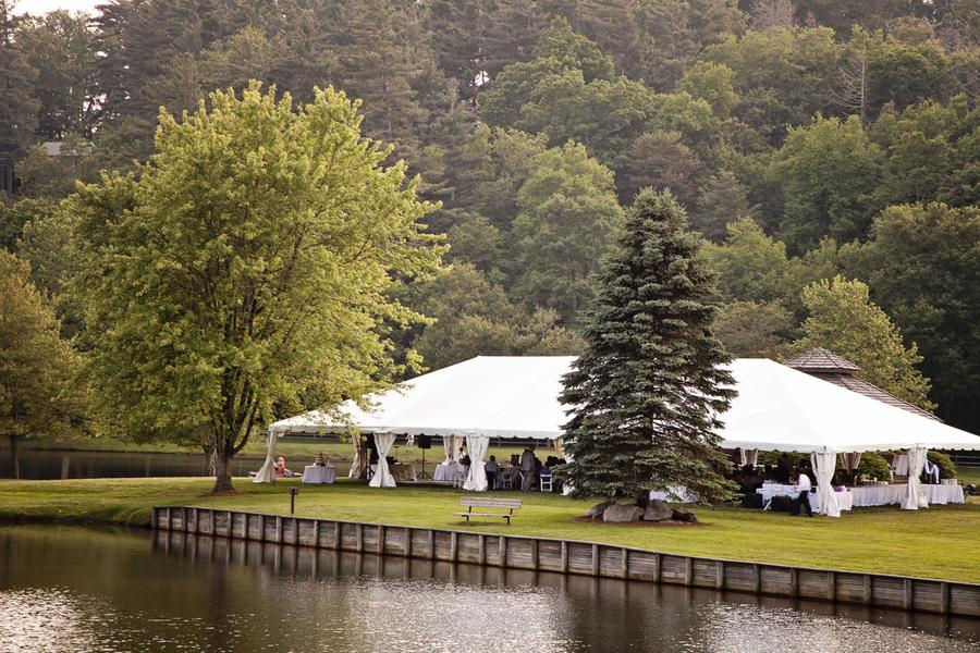 Outdoor Rustic Mountain Wedding In North Carolina Rustic