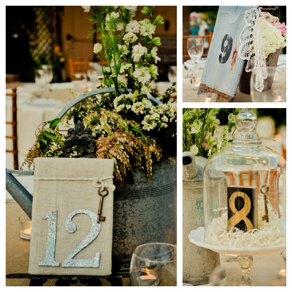 Rustic Wedding Chic: A Country & Vintage Style Wedding