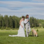 Idaho Barn Wedding