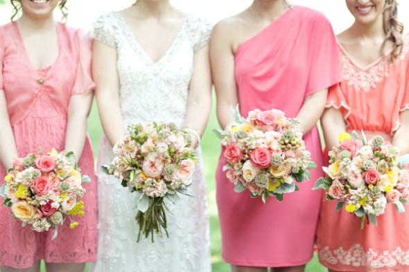 Top 10 Vintage Weddings