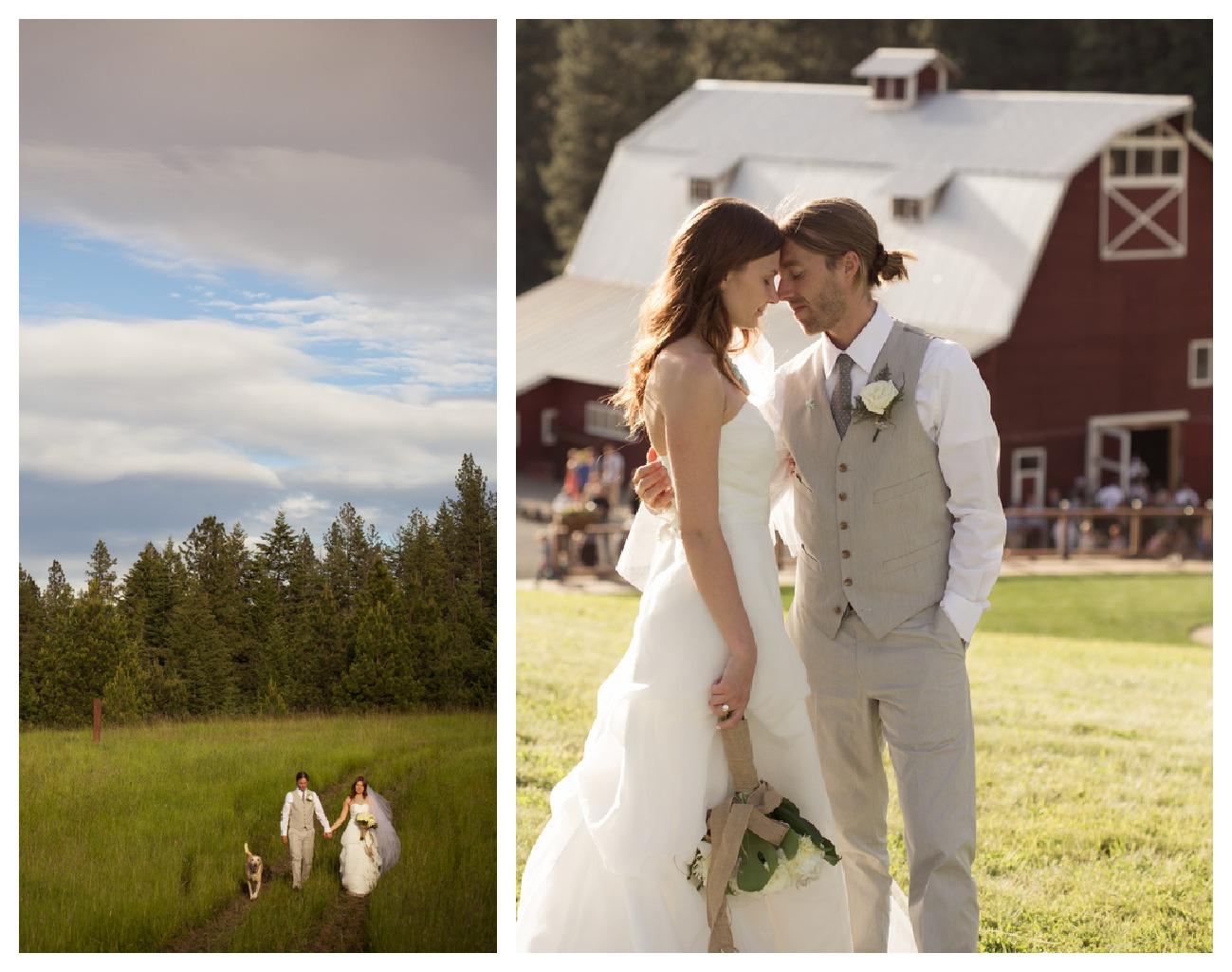 By Maggie Lord In Barn Weddings Real Rustic Country Weddings Top