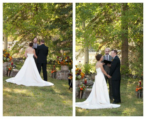 Park City Utah Wedding Rustic Wedding Chic