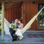 Ranch California Wedding