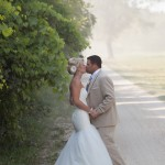 Rustic Wedding Illinois