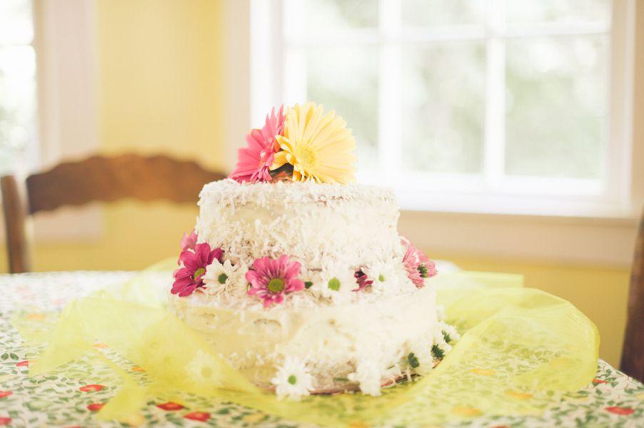 Boho Vintage Style Wedding - Rustic Wedding Chic