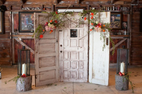 New Rustic Wedding And Country Trends Rustic Wedding Chic