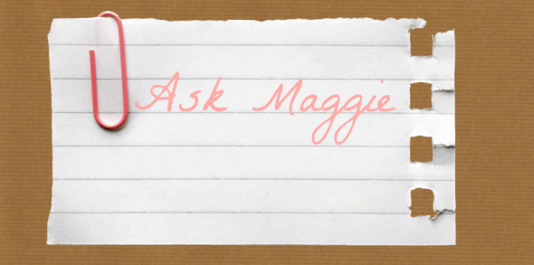 Ask Maggie Rustic Wedding Chic
