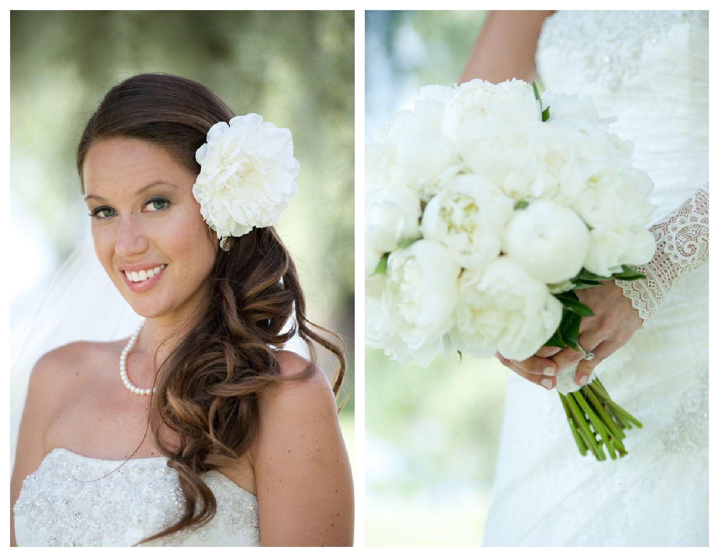 Southern Style Florida Wedding