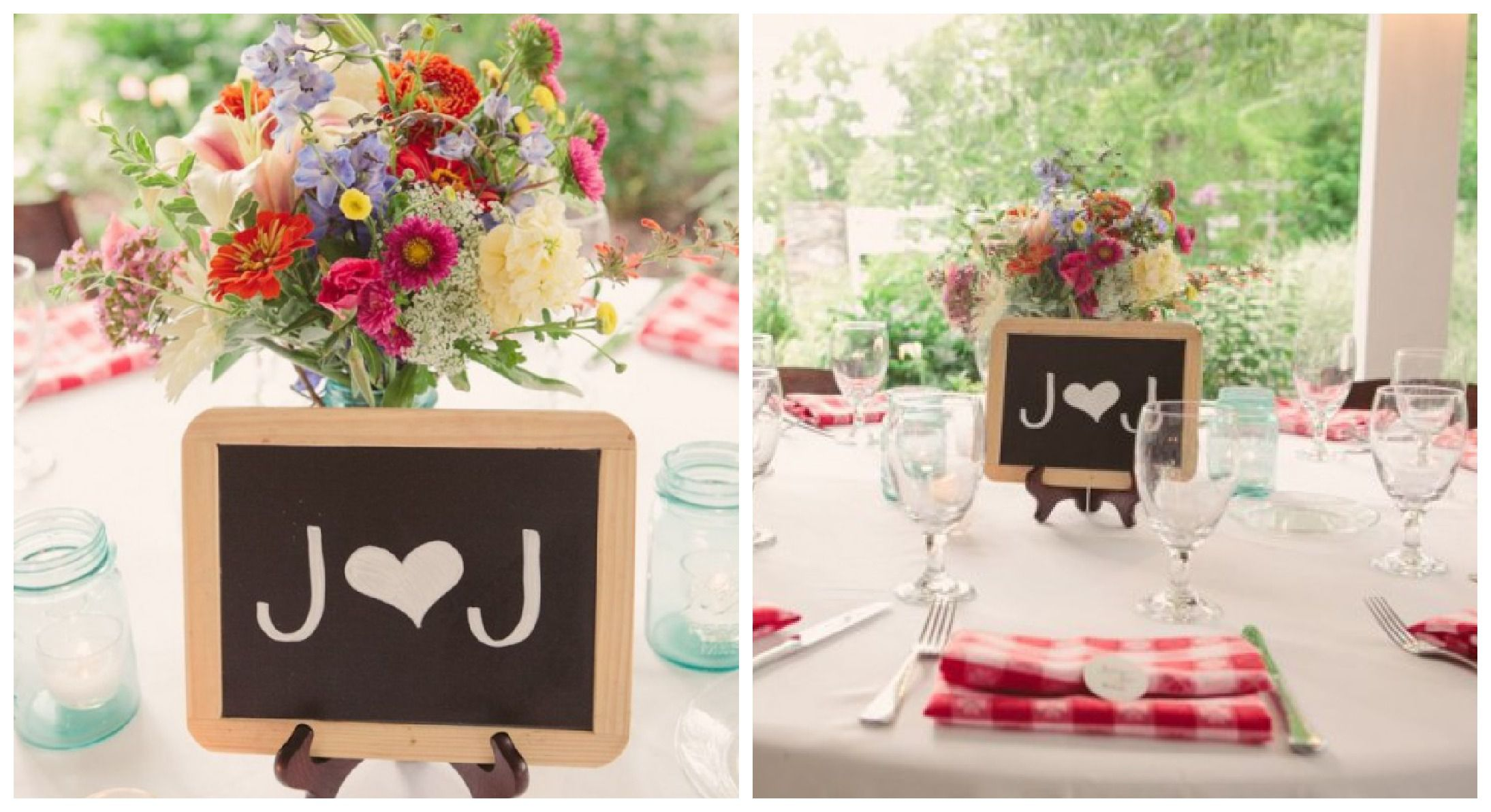Wedding Centerpeice Ideas