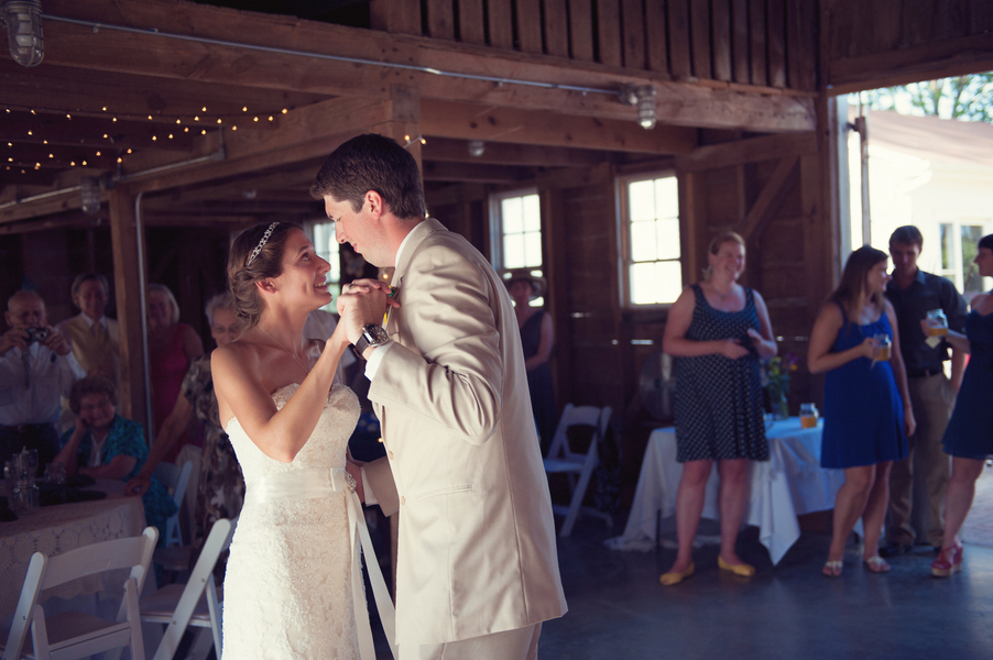 Maryland Barn Wedding Rustic Wedding Chic