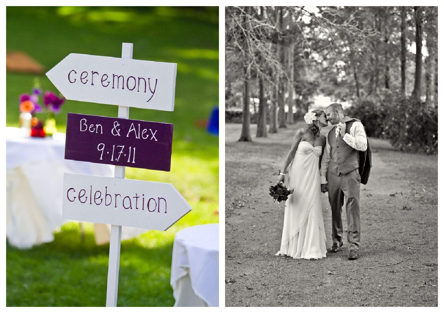 Massachusetts Farm Wedding At Glen Magna Farms