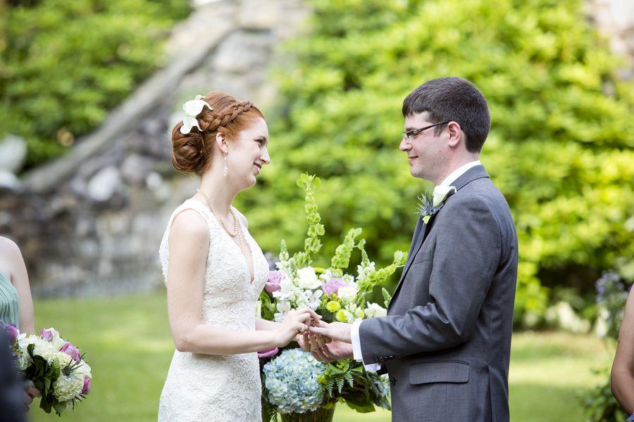 Small Backyard Wedding Doylestown Pa Wedding Photography: Pennsylvania Lake Wedding