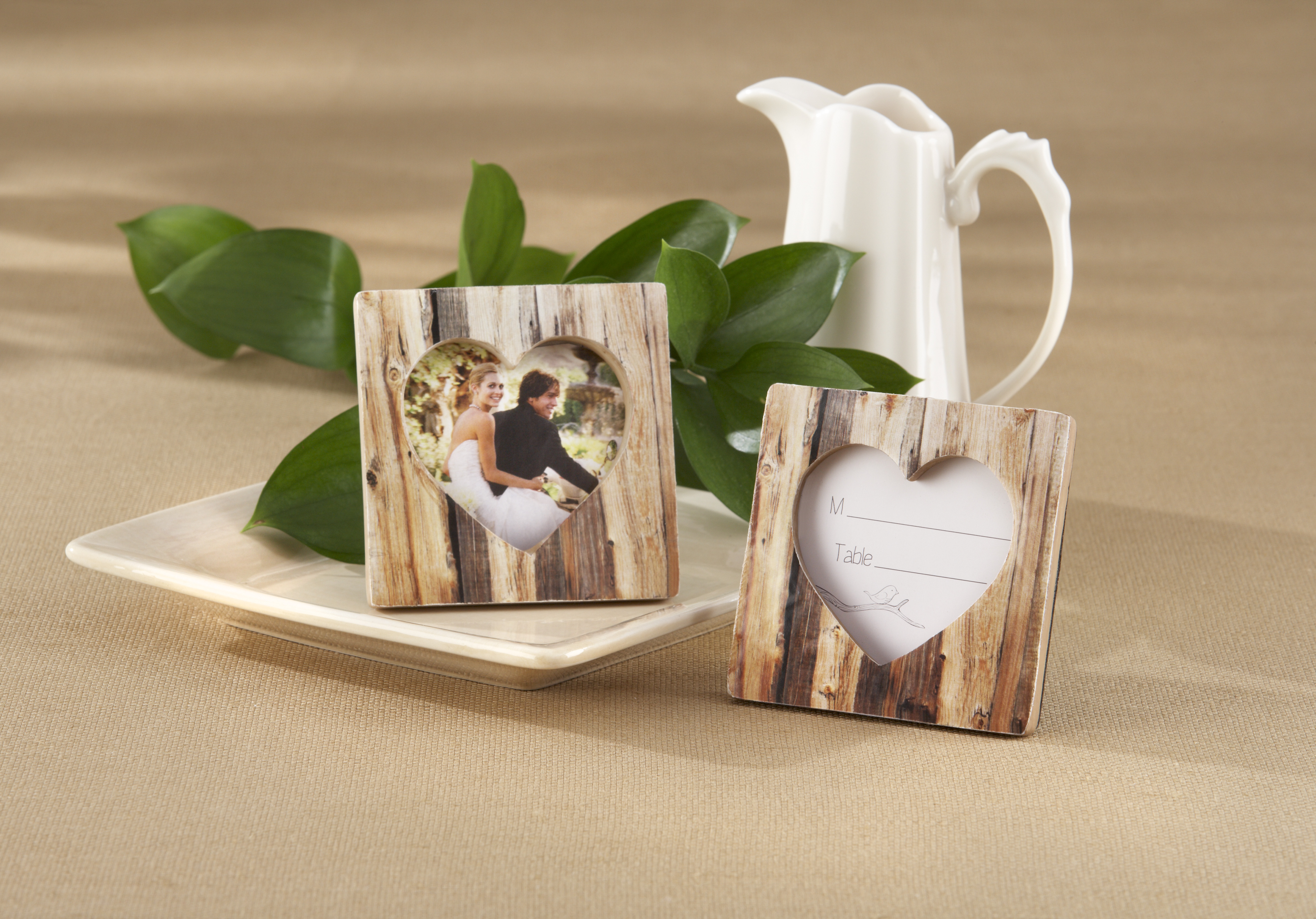 Rustic Chic Wedding Supplies Favors By Kate Aspen