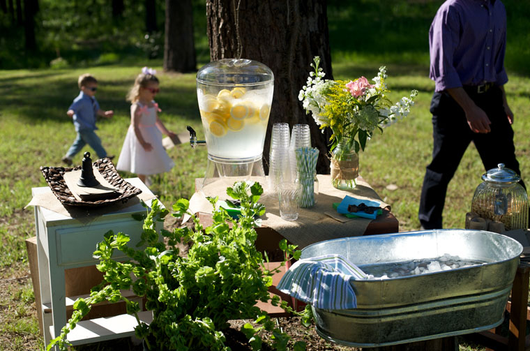 Http Rusticweddingchic Com Southern Country Farm Wedding