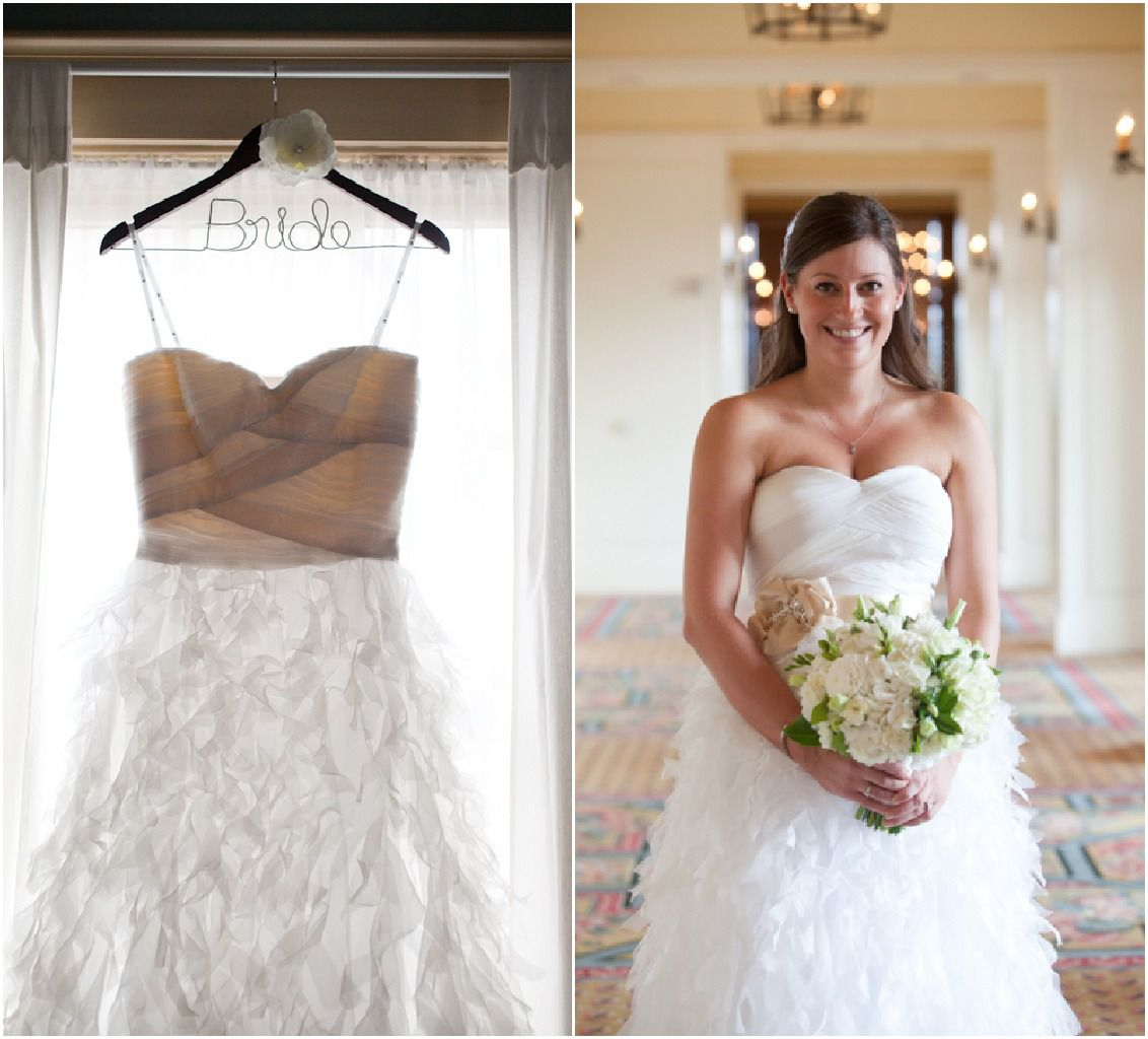 Asheville North Carolina Biltmore Estate Wedding - Rustic Wedding Chic