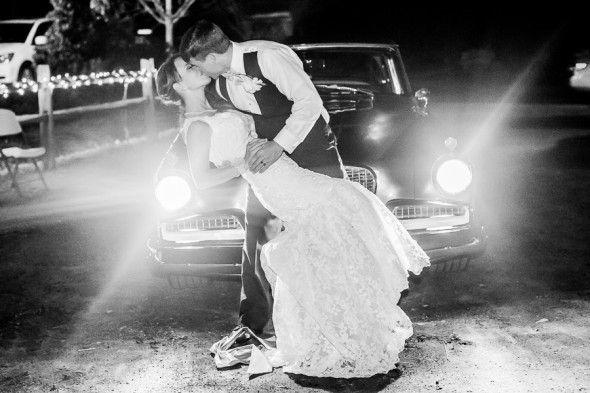 End Of Wedding