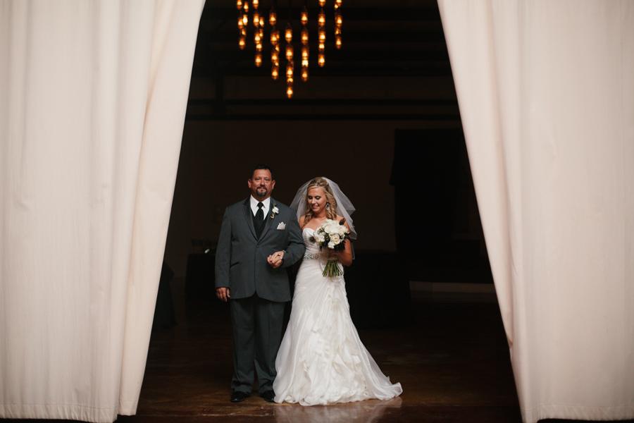 Stephanie reid wedding