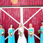 Barn Wedding Indiana